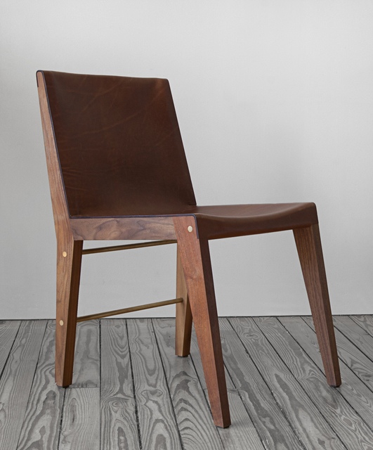 , 'Lincoln Chair ,' 2012, FAIR Design