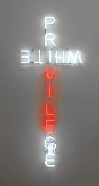 , 'Vile,' 2016, Jonathan Ferrara Gallery