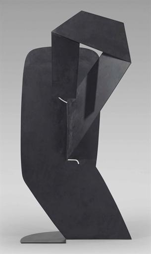 Isamu Noguchi, 'Chinese Sleeves #2', Christie's