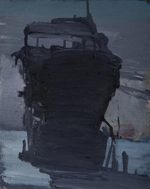 Roya Farassat, 'Night', 2018, Sapar Contemporary