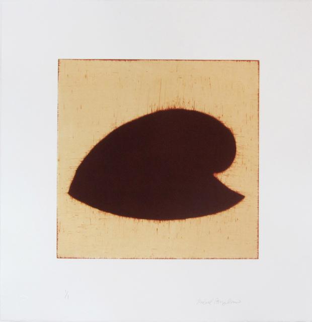 Isabel Bigelow, 'snail (earth)', 2016, Reynolds Gallery