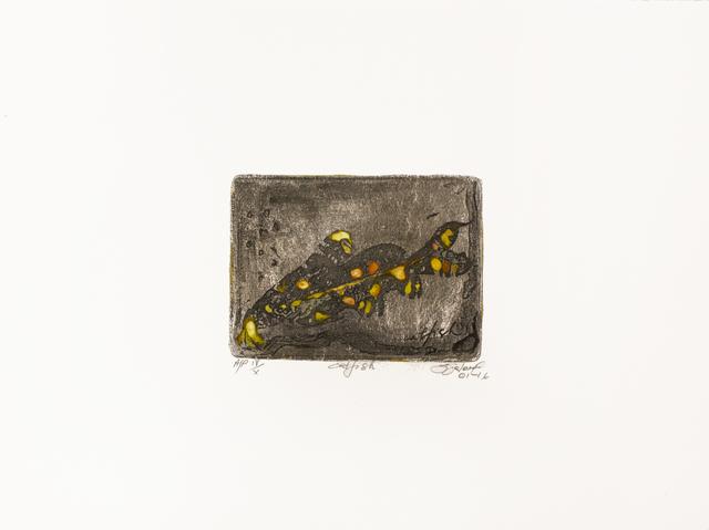 , 'Catfish,' 2002, Goya Contemporary/Goya-Girl Press