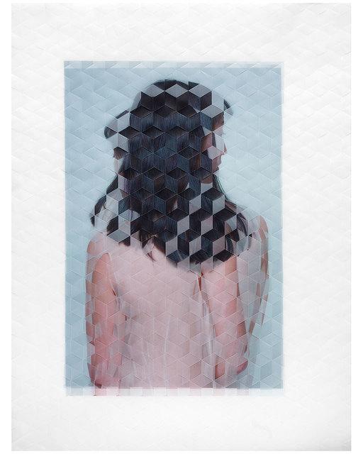 David Samuel Stern, 'Tran III', 2019, Robert Fontaine Gallery
