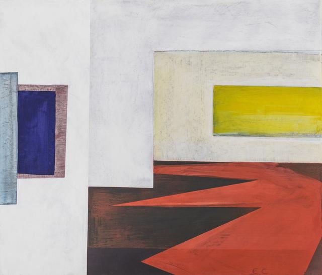 , 'final cut,' 2008, Mai 36 Galerie