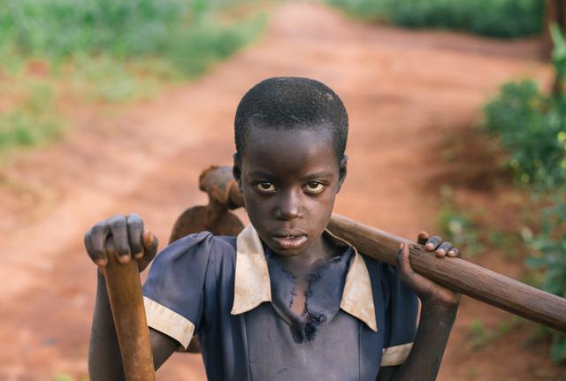 Zach Louw, 'Tanzania', 2016, Museum of African Design (MOAD)