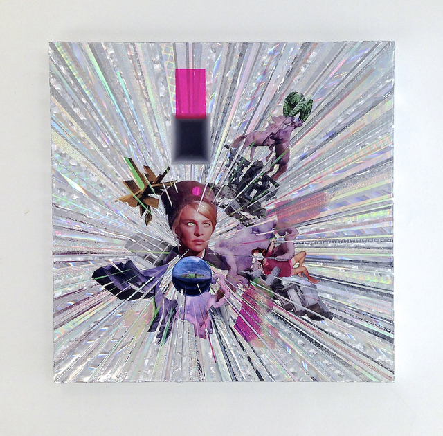 , 'Shifter I / Catherine Deneuve,' , Galleria Ca' d'Oro