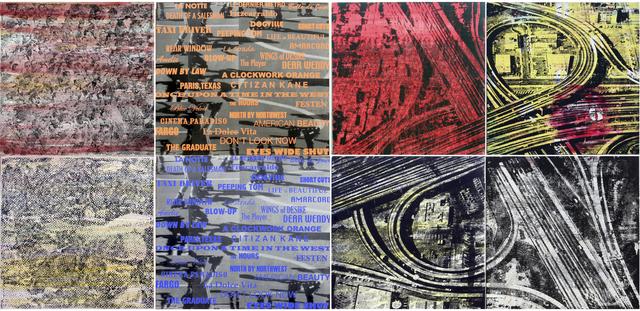 , 'Reflexorama,' 2011, Charles Nodrum Gallery