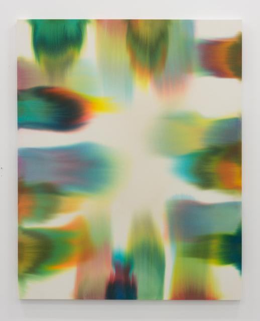 , 'Eaux de surface 1,' 2015, Galerie Antoine Ertaskiran