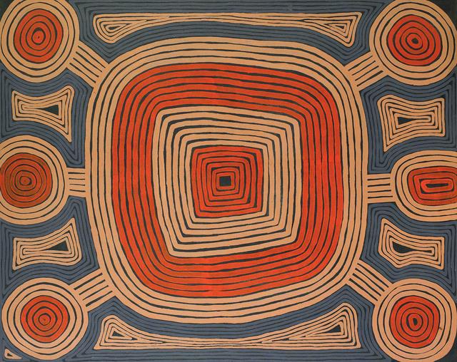 , 'Tarkul,' 1996, ReDot Fine Art Gallery