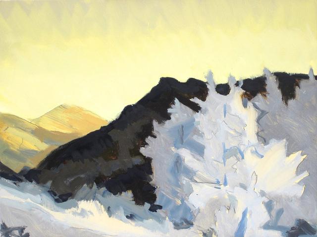 Philip Koch, 'White Mountains: Warm Sky', 2014, Somerville Manning Gallery