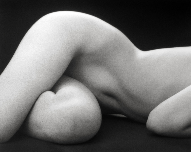 , 'Hips Horizontal,' 1975, Peter Fetterman Gallery