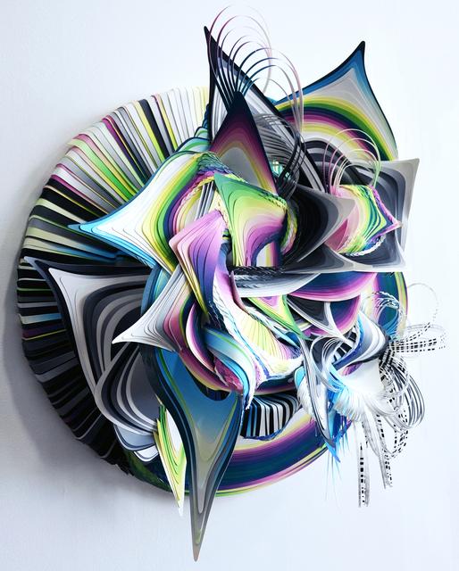 , 'Glisco,' 2018, Hashimoto Contemporary