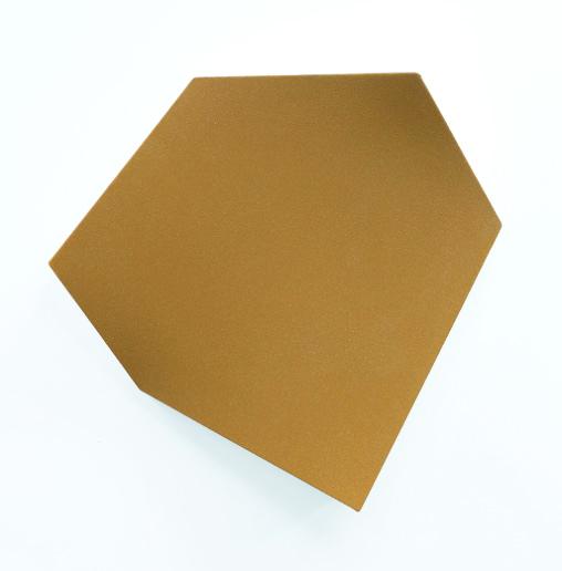 ", '""Goldy"",' 2017, Scott White Contemporary Art"