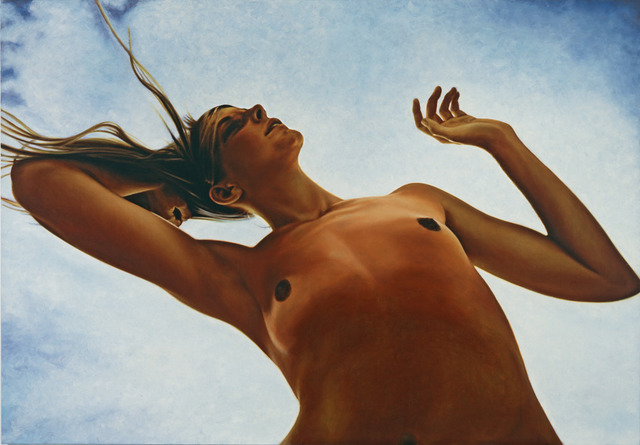 , 'Nude,' 1997, Dallas Contemporary