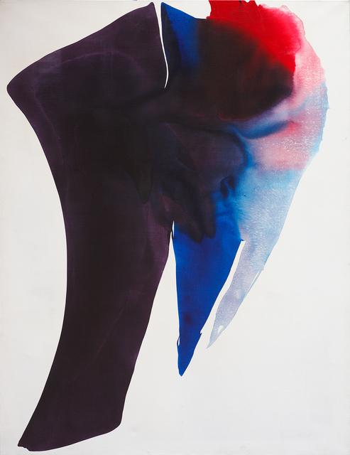 , 'Phenomena Silver Sinister,' 1962, Heather James Fine Art