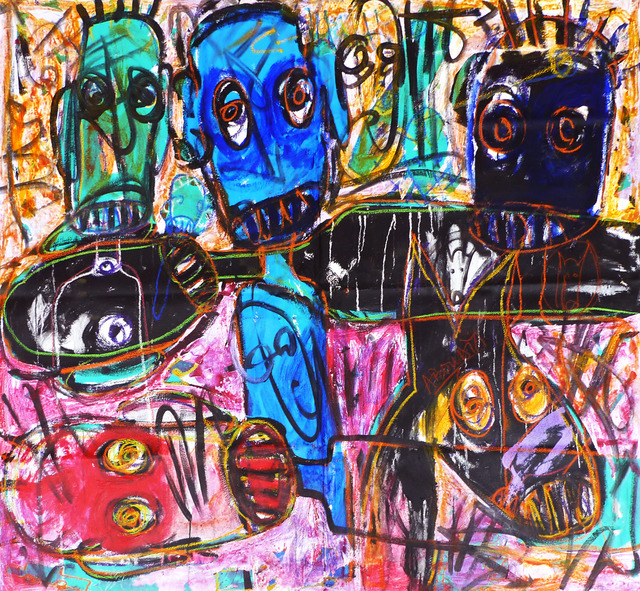 , 'Street Kids Series 008,' 2013, Ethan Cohen New York