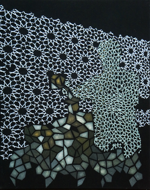 , 'Energetically,' 2018, S.A.C. Gallery Bangkok