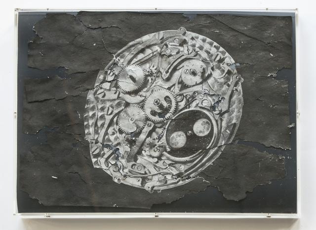 , 'Mechanismus,' 2016, Dürst Britt & Mayhew