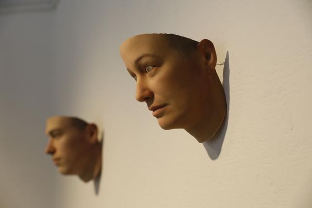 , 'Stranger Vision (2012-2013) ,' 2012-2013, Hong Kong Arts Centre