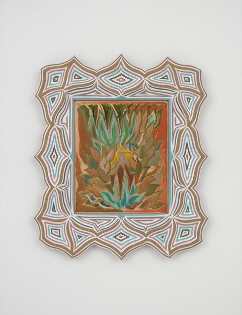 , 'Small Succulent,' 2013-2017, Galerie Perrotin