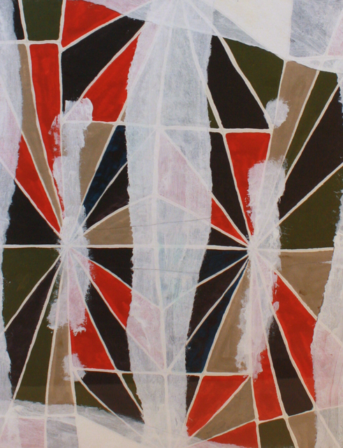 , 'Untitled,' 1967, Madrona Gallery