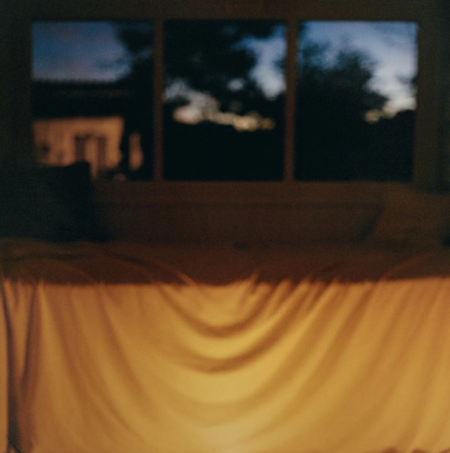 Mona Kuhn, 'Remained Drapery', 2006, Photography, Chromogenic Dye Coupler Print, Galerie XII