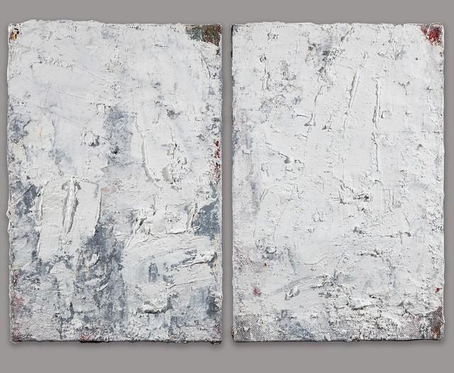 , 'Argint I & Argint II,' 2018, Fox Jensen McCrory