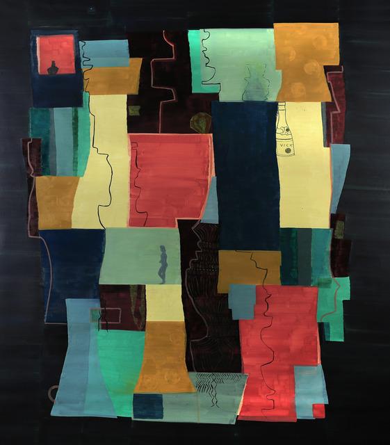 Tiziana Pierri, 'Sin Título,' 2014, Nora Fisch