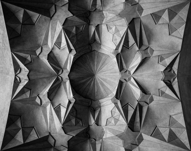 , 'Untitled, Keyhan series ,' 2017, Baró Galeria