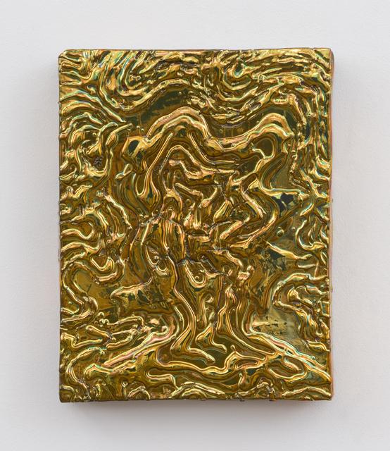 , 'Spill,' 2013, Sandra Gering Inc