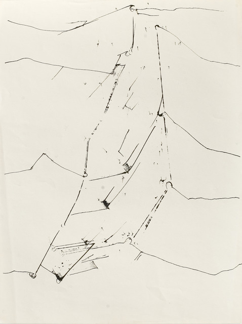 , 'Untitled,' ca. 1980, Cecilia de Torres, Ltd.