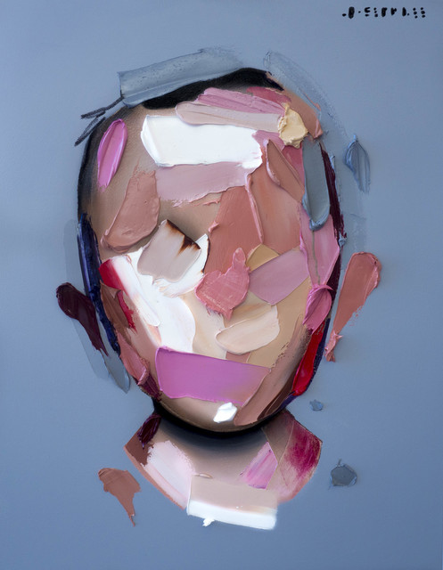 , 'Bon Boyage,' 2018, Mirus Gallery