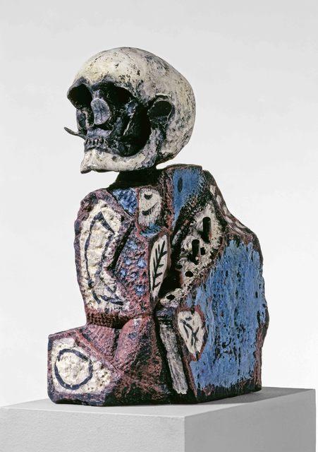 , 'Ohne Titel,' 1983, Suzanne Tarasieve