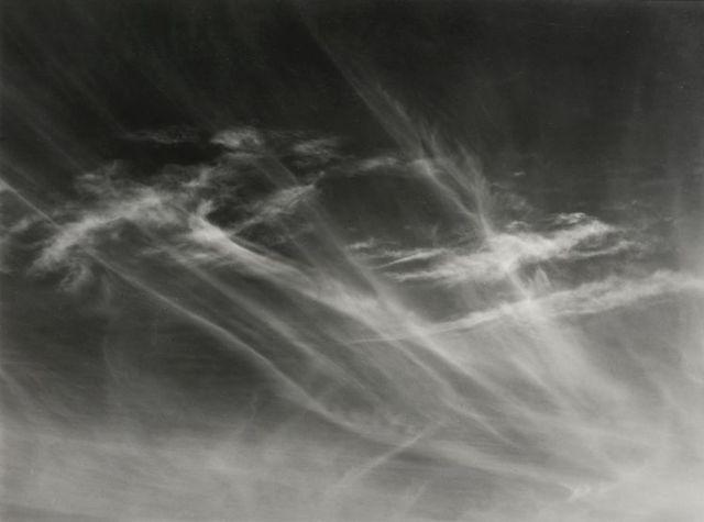 , 'Cloud,' 1936, Huxley-Parlour