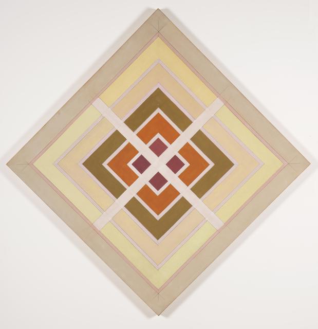 , 'Sin titulo,' 1968, MAMAN Fine Art Gallery