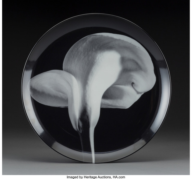 Robert Mapplethorpe, 'Calla Lily', 1984, Heritage Auctions