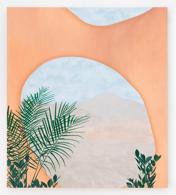 Joani Tremblay, 'A Room of One's Own', 2018, Asya Geisberg Gallery