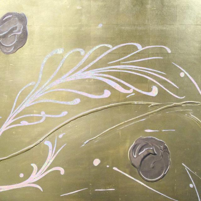 Nancy Lorenz, 'Botanical Study for Chanel', 2012, Leila Heller Gallery
