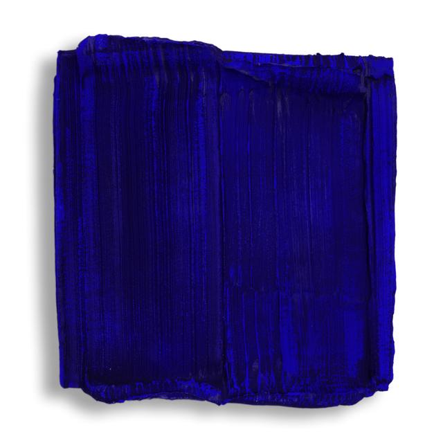 Harmen van der Tuin, '43 No title', 2018, Alfa Gallery