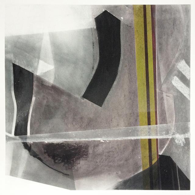 Trevor Kiernander, 'Hang', 2015, Art Mûr