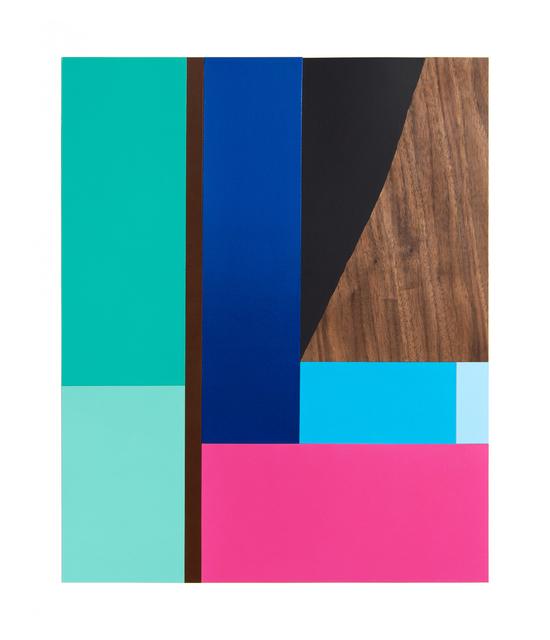 , 'Untitled,' , Avenue des Arts