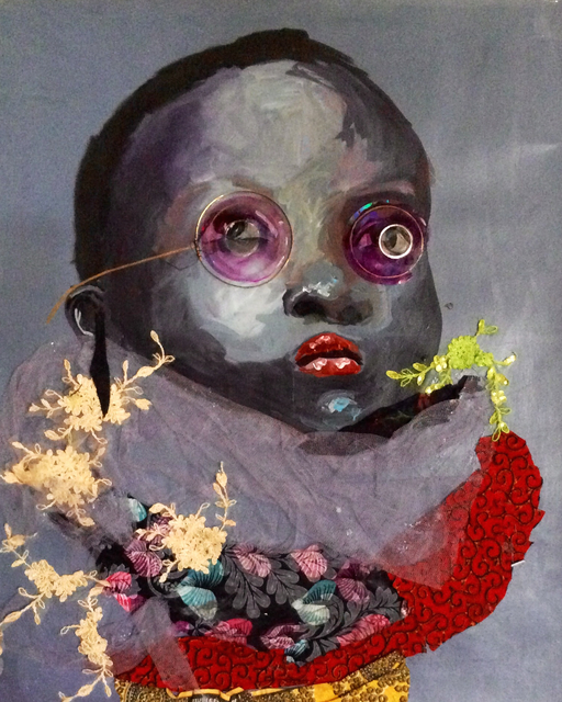 , 'Rainbow XII,' 2015, Omenka Gallery