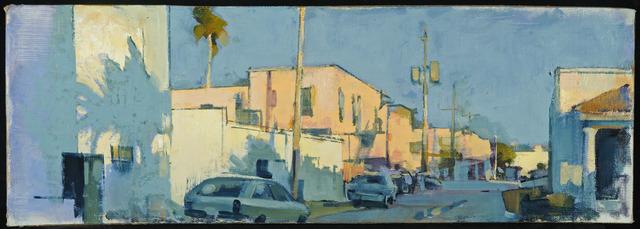 , 'Venice I,' 2013, Susan Calloway Fine Arts