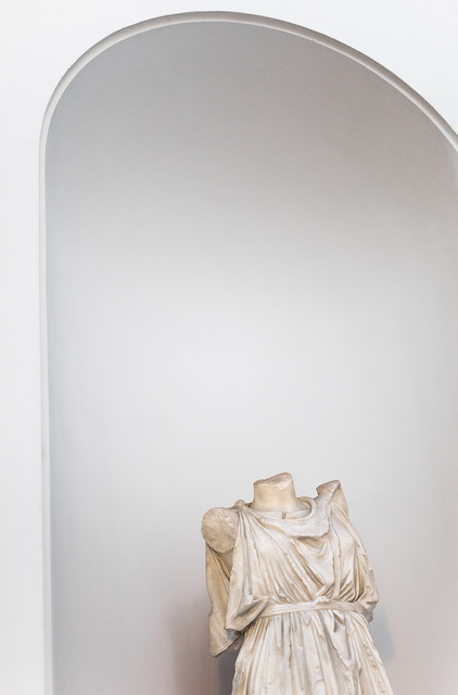 , 'Rome (Athena),' 2017, Edouard Malingue Gallery