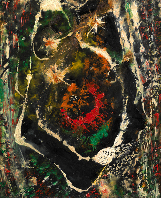 , 'Cosmos,' 1935, Whitford Fine Art