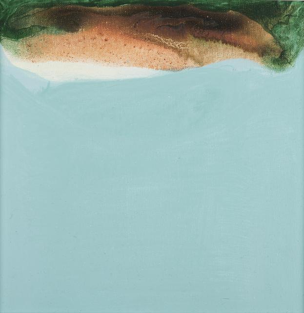 Melek Mazıcı, 'Manzarayı Sevdim', 2009, Galeri Nev Istanbul