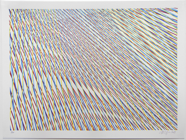 , 'Your Prisms Ring So Clear,' 2014, Bert Green Fine Art
