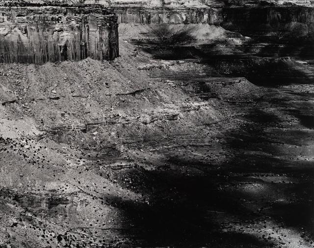 , 'Untitled,' , Ryan Gallery