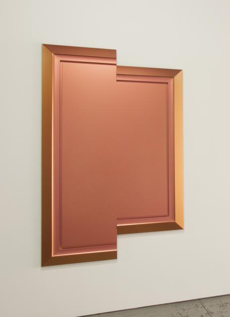 , 'Limbus Painting 4, 2016,' 2016, Wilding Cran Gallery