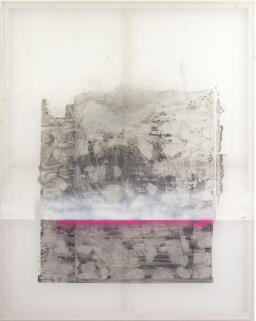 , 'Intermission II ,' 2015, Galerie Forsblom